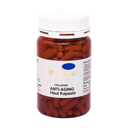 Collagen Anti Aging Kapseln - 1