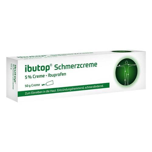 Ibutop Schmerzcreme - 1
