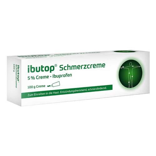Ibutop Schmerzcreme von axicur® - 1