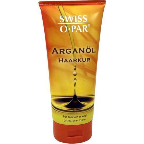 Arganöl Haarkur Swiss O Par - 1