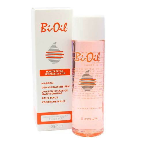 Bi Oil - 1