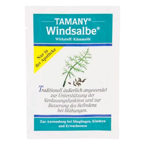 Windsalbe - 1