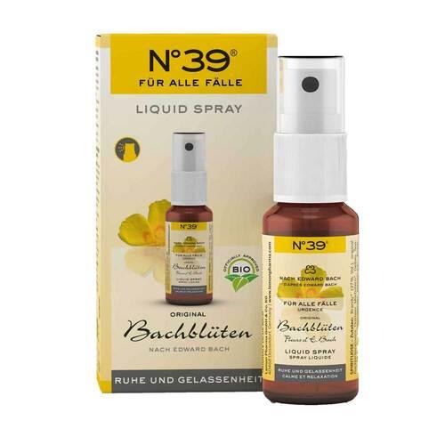 Bachblüten No.39 Spray - 1