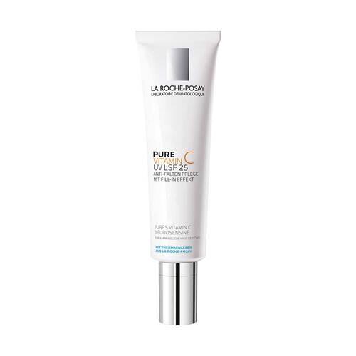 Roche-Posay Pure Vitamin C UV LSF 25 Anti-Falten Pflege - 1