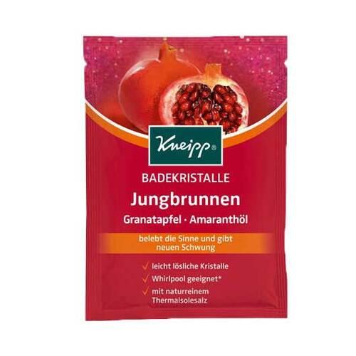 Kneipp Badekristalle Jungbrunnen - 1