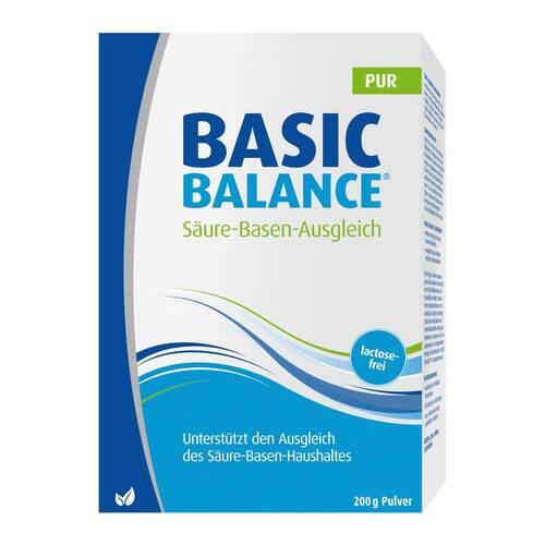 Basic Balance Pur Pulver - 1