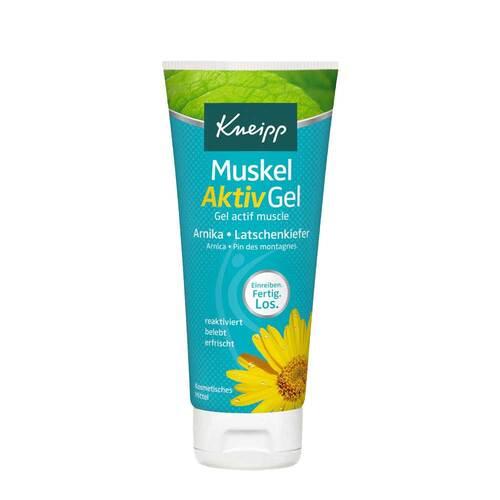 Kneipp Muskel Aktiv Gel - 1
