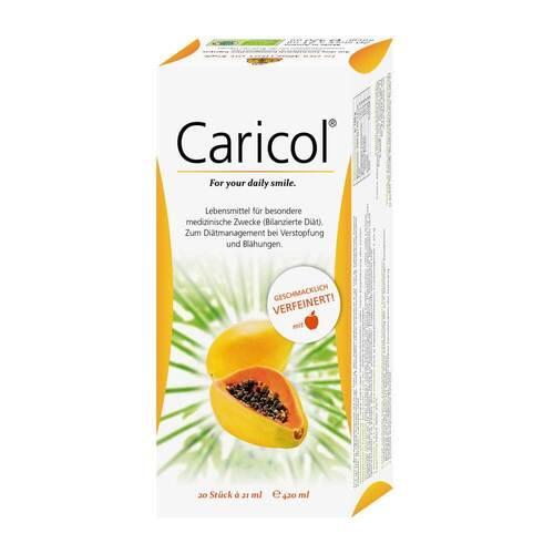 Caricol Beutel - 1