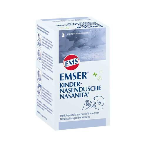 Emser Nasanita Kindernasendusche - 1