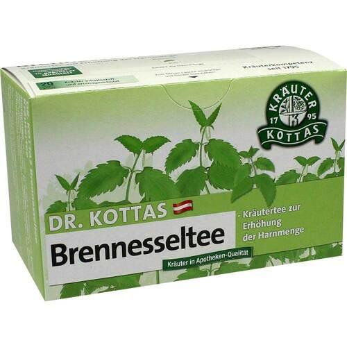 Dr. Kottas Brennesseltee Filterbeutel - 1