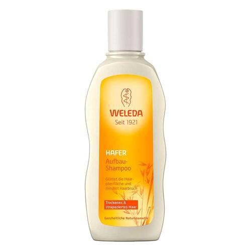 Weleda Hafer Aufbau-Shampoo - 1
