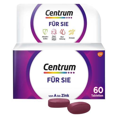 Centrum für Sie Caplette - 1