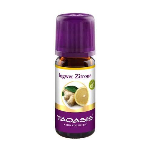 PZN 09928235 Ätherisches Öl, 10 ml