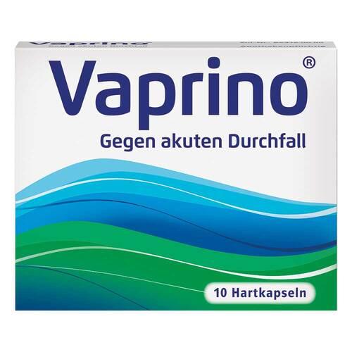 Vaprino 100 mg Kapseln - 1