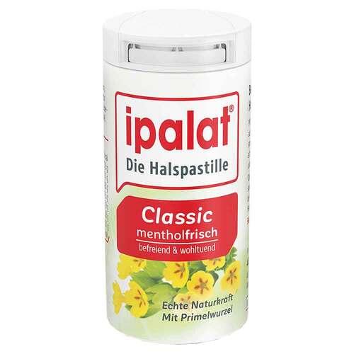 Ipalat Halspastillen classic - 4