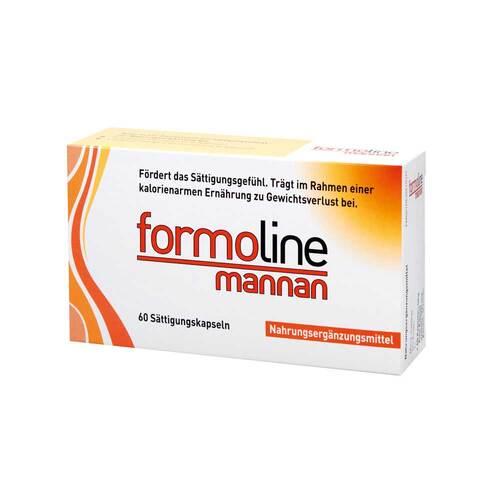Formoline mannan Kapseln - 1