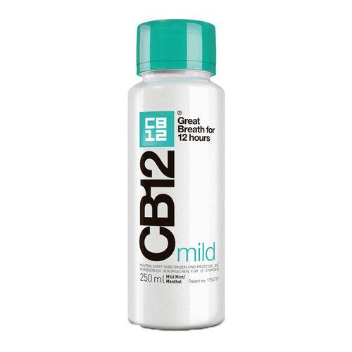 CB12 mild Spüllösung - 1