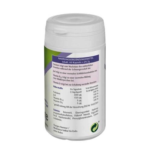 Folsäure Vegi-Kapseln - 2