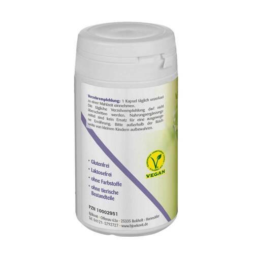Folsäure Vegi-Kapseln - 3