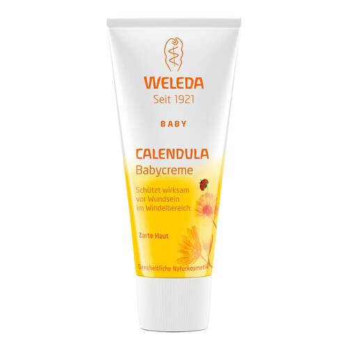 Weleda Calendula Babycreme - 1