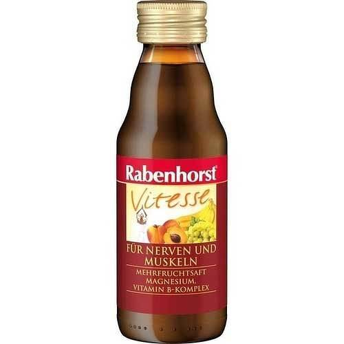 Rabenhorst Vitesse für Nerven und Muskeln mini Sa. - 1
