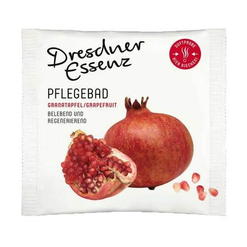 Dresdner Essenz Pflegebad Granatapfel/Grapefruit - 1