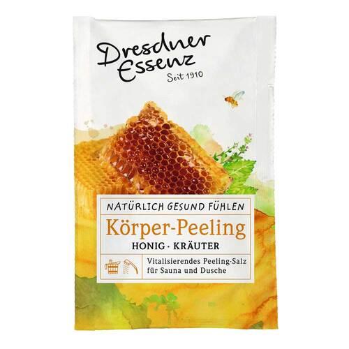 Dresdner Essenz Körper-Peeling Honig Kräuter - 1