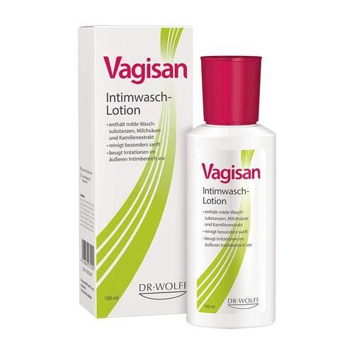 Vagisan Intimwaschlotion - 1