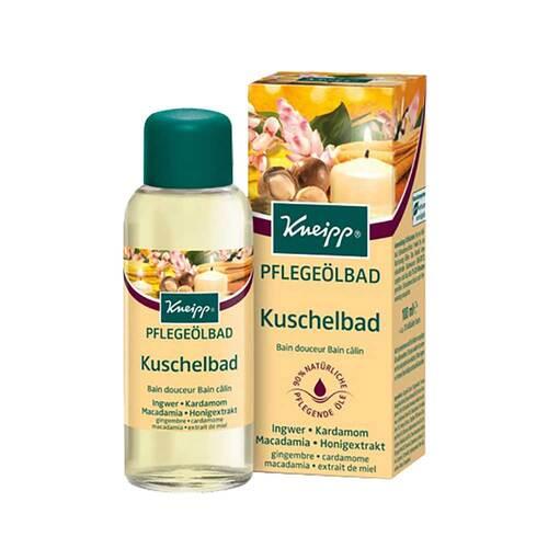 Kneipp Pflegeölbad Kuschelbad - 1