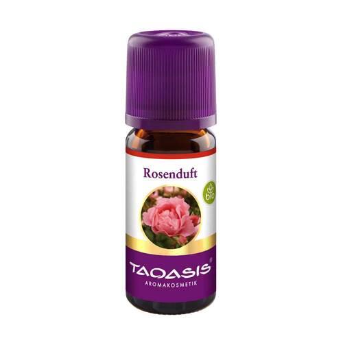 Rosenduft Öl Bio - 1