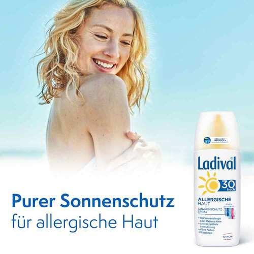 Ladival allergische Haut Spray LSF 30 - 2