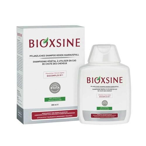 PZN 10042376 Shampoo, 300 ml