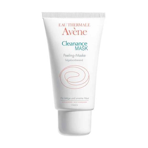 Avene Cleanance Mask Peeling-Maske - 1