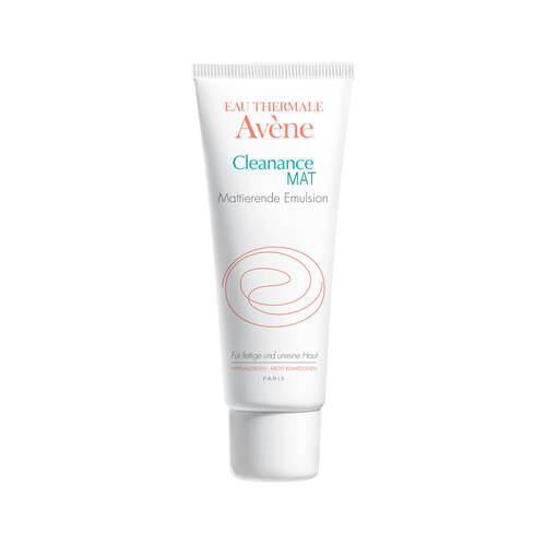 Avene Cleanance Mat mattierende Emulsion - 1