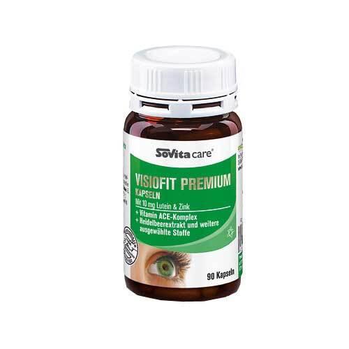 Sovita care Visiofit Premium Kapseln - 1