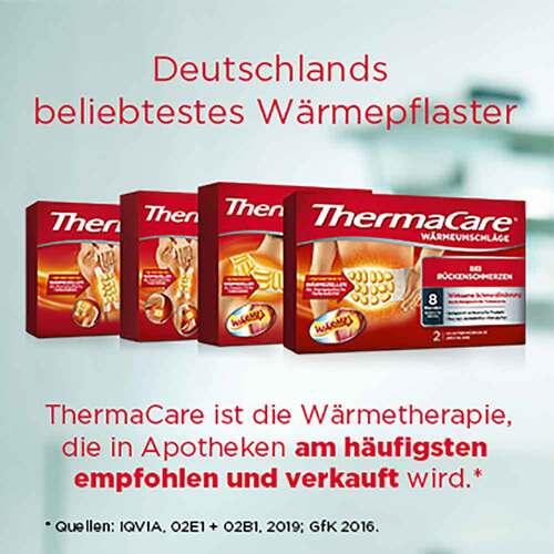 Thermacare Rückenumschläge S-XL zur Schmerzlinderung - 4