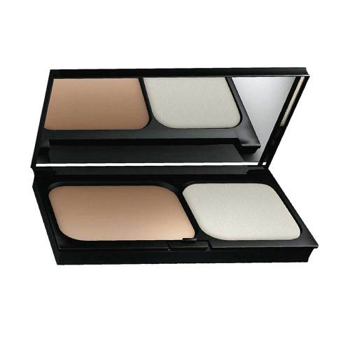 Vichy Dermablend Kompakt-Creme Make-up 45 Gold - 1