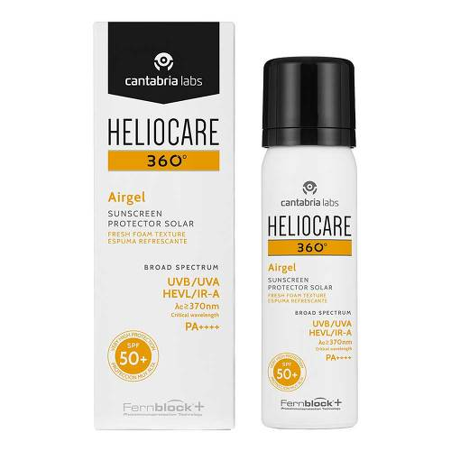 Heliocare 360 airgel SPF 50 +  - 1