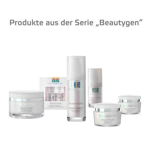 Grandel Beautygen Renew I silky touch Creme - 2