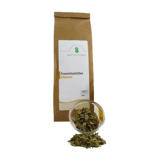 Frauenmantel Tee - 1