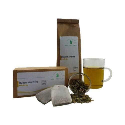 Frauenmantel Tee Filterbeutel - 1