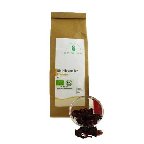 Hibiskus Bio Tee - 1