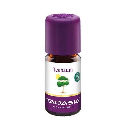 Teebaum Öl Bio - 1