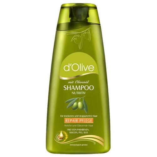 PZN 10097791 Shampoo, 400 ml