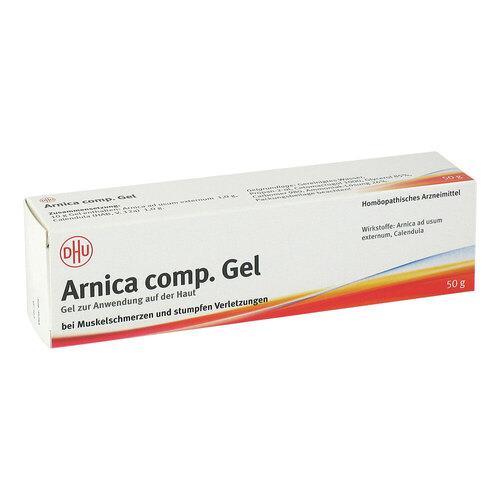 Arnica comp.Gel - 1