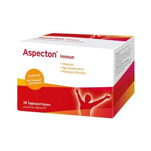 Aspecton Immun Trinkampullen - 1