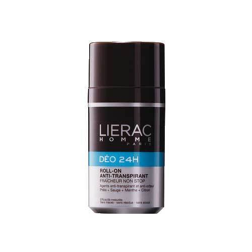 Lierac Homme Deo Roll-on 24h - 1