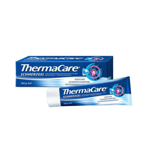 Thermacare Schmerzgel - 1