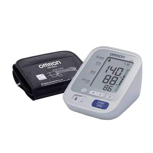 Omron M400 Oberarm Blutdruckmessgerät Hem-7131-D - 1