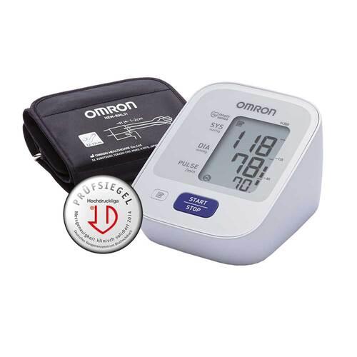 Omron M300 Oberarm Blutdruckmessgerät Hem-7121-D - 1